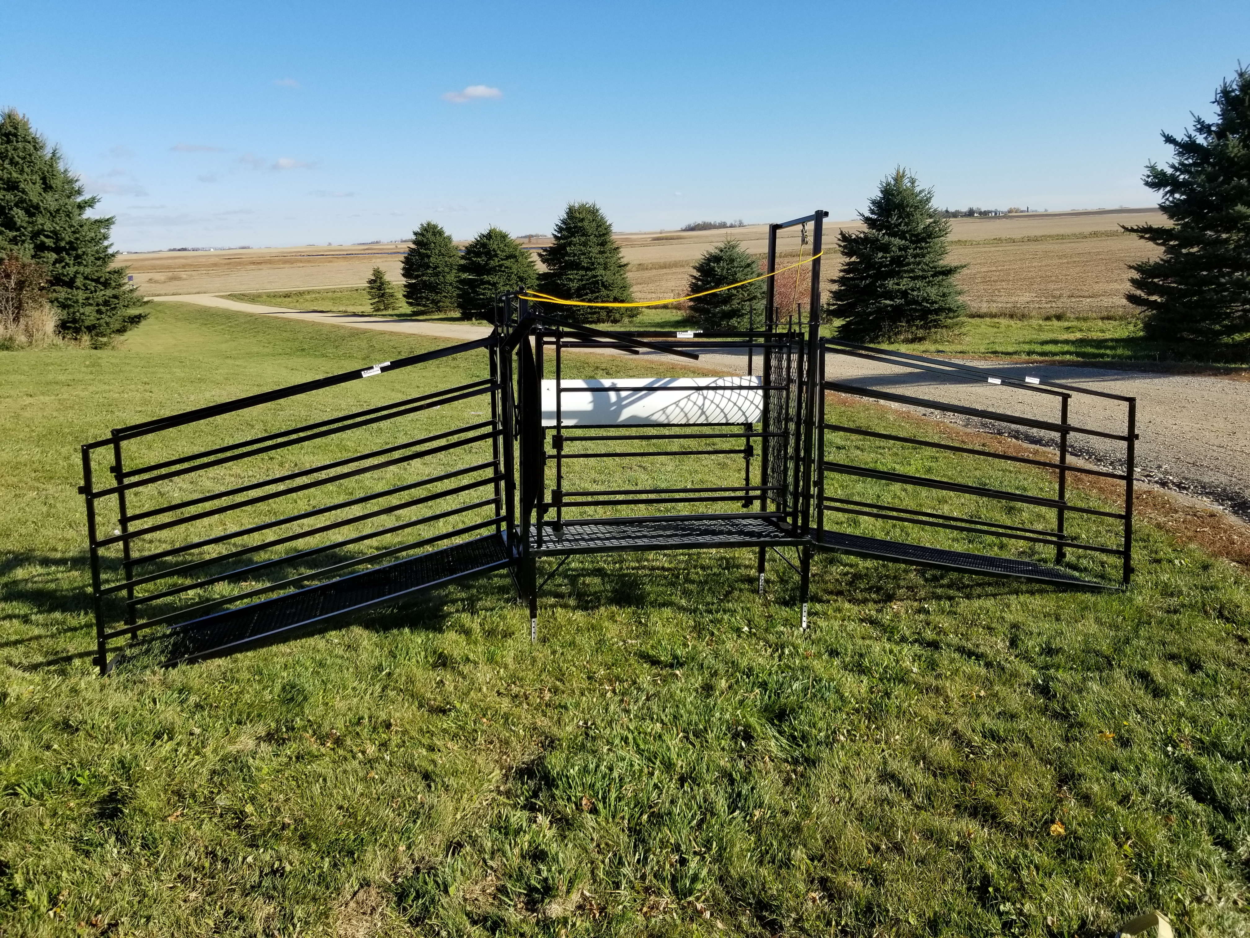 pin bale square for pinterest goats horses hay round feeder feeders